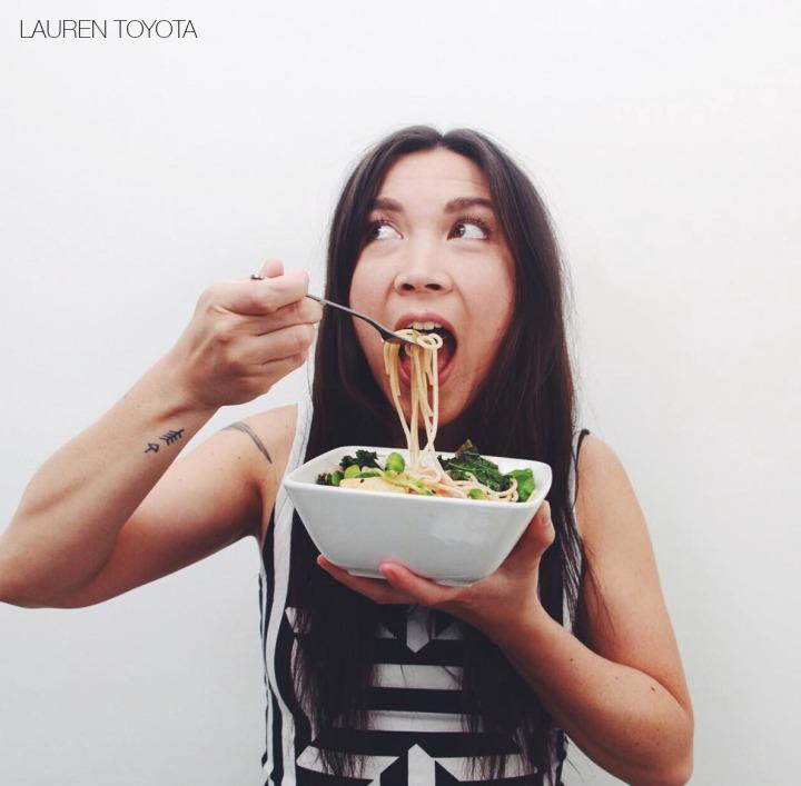 Lauren Toyota